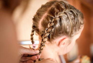 10 idées de coiffure pour enfants