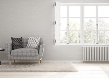 Rénovation d'une maison ancienne : que faire des vieux radiateurs ?